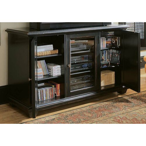 "Hooker Furniture Decorator Group 60"" TV Stand"