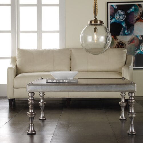 Hooker Furniture Melange Sebastian Coffee Table