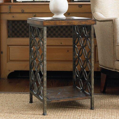 Hooker Furniture Seven Seas End Table