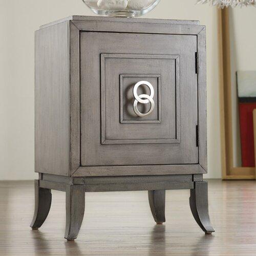 Hooker Furniture Melange Easton Chairside Chest