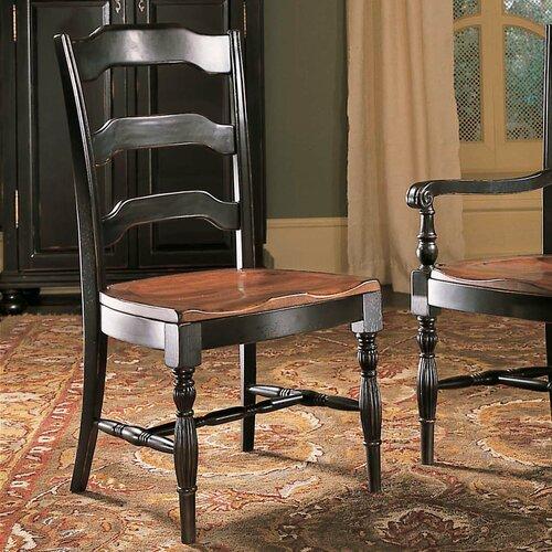 Hooker Furniture Indigo Creek Side Chair