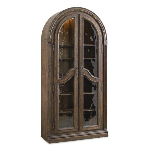 Rhapsody Bunching Curio Cabinet