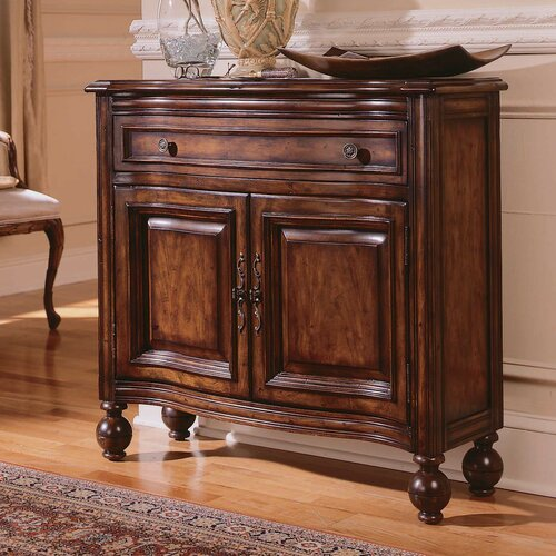 Hooker Furniture Seven Seas 1 Drawer Hall Chest & Reviews