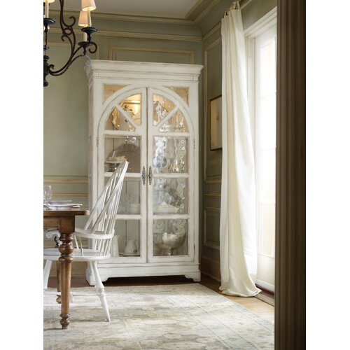 Hooker Furniture Chic Coterie China Cabinet