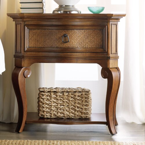Windward 1 Drawer Nightstand