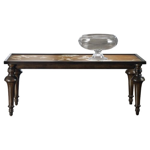 Hooker Furniture Melange Leighton Coffee Table Reviews Wayfair