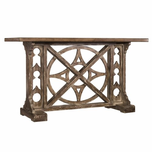 Hooker Furniture Melange Rafferty Console Table