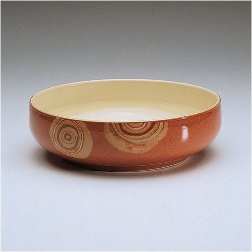Denby Fire Chilli 3.25 Pint Serving Bowl