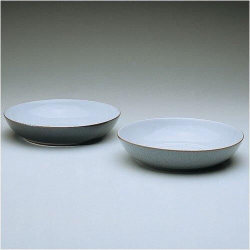 Denby Jet Individual Pasta Bowl