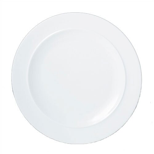 White by Denby 4 Piece Plate Setting