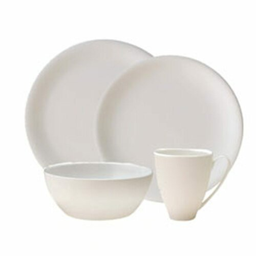 China by Denby 4 Piece Place Setting
