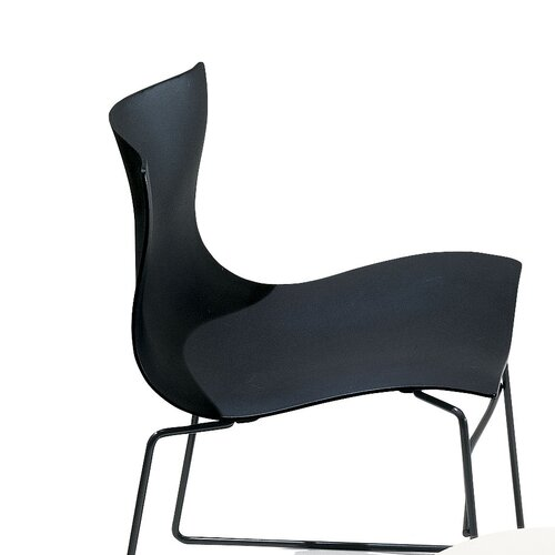 Knoll ® Handkerchief Side Chair