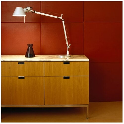"""Knoll ® Florence 37.5"""" Knoll 2 Position Credenza"""