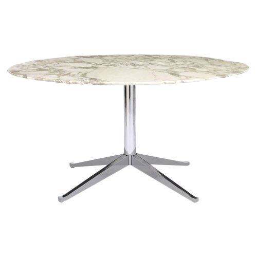"""Knoll ® Florence Knoll 78"""" Dining Table"""