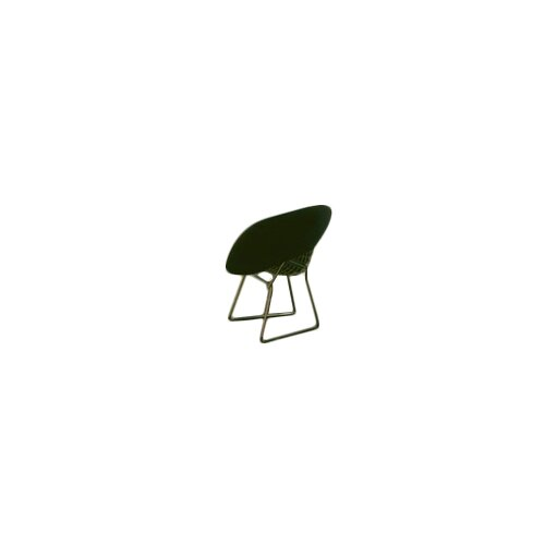 Knoll ® Bertoia Diamond Chair with Full Cover