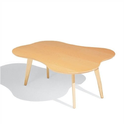 Knoll ® Risom Amoeba Table
