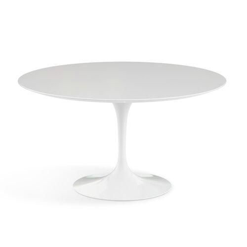 """Knoll ® Saarinen 60"""" Round Dining Table"""