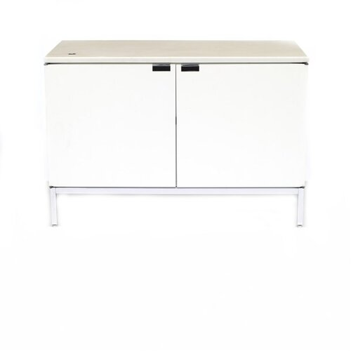 """Knoll ® Florence 37.5"""" Knoll Two Storage Credenza"""