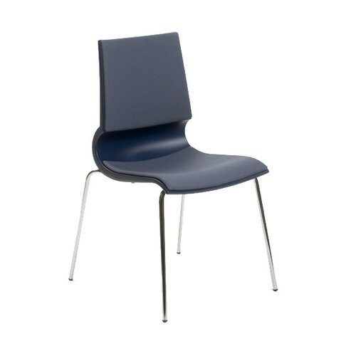 Knoll ® Gigi Stacking Side Chair