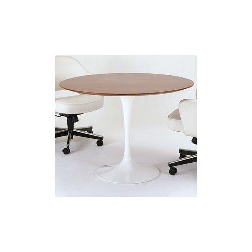 """Knoll ® Saarinen 54"""" Round Dining Table"""