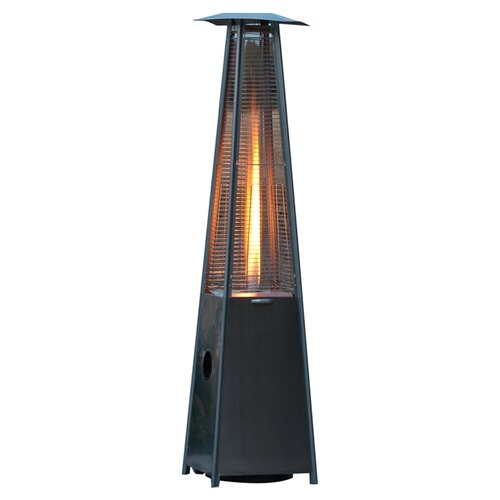 sense pyramid propane patio heater reviews