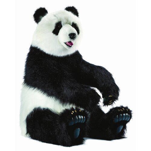 Giant Panda Stuffed Animal