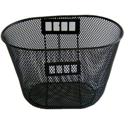 Zip'r Mobility Basket