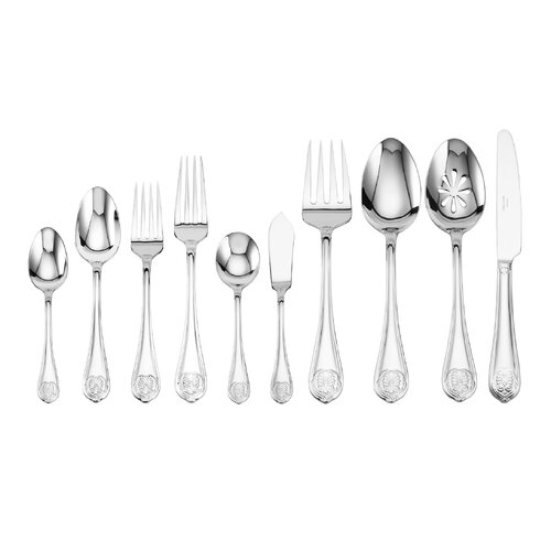 Alfresco 45 Piece Flatware Set