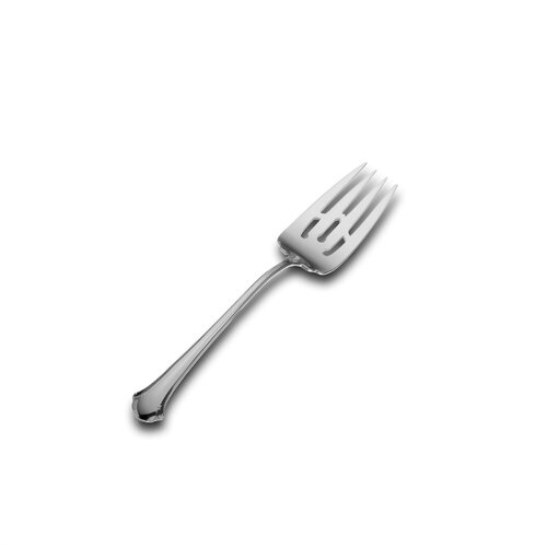 Towle Silversmiths Chippendale Cold Meat Fork