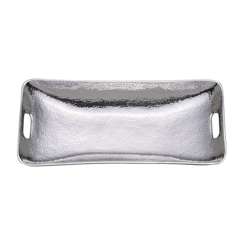Towle Silversmiths Hammersmith Rectangular Serving Tray