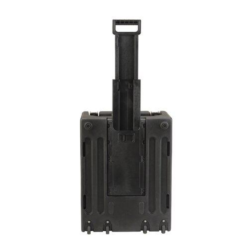 SKB Cases 4U Studio Flyer in Black