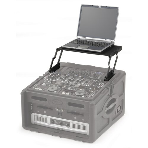 SKB Cases 8 Space Audio Video Shelf