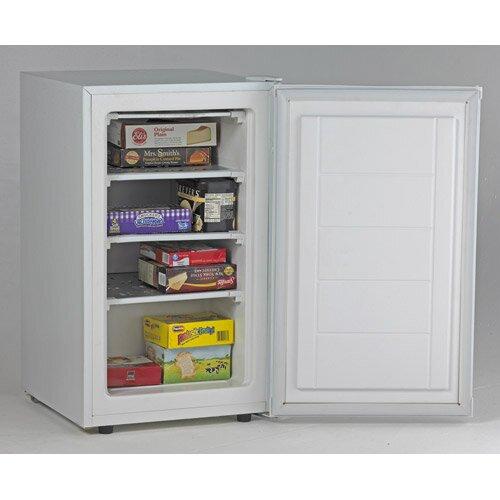 2.8 Cu. Ft. Upright Freezer