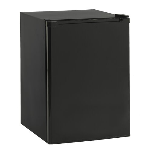 2.4 Cu Ft. Built-In Deluxe Compact Refrigerator