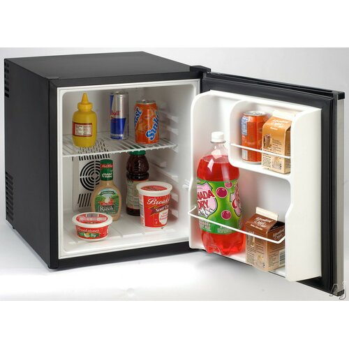 Avanti Products 1.7 Cu. Ft. Superconductor Compact Refrigerator