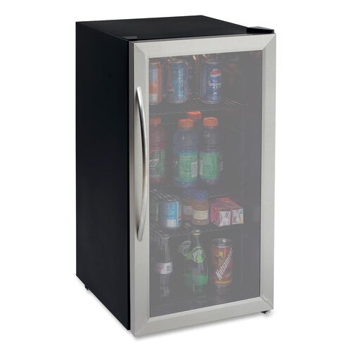 3.1 Cu. Ft. Beverage Center