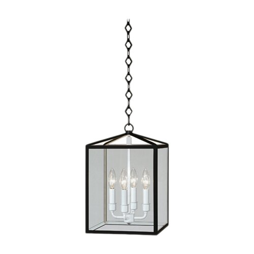 Robert Abbey Millbrook 4 Light Hanging Lantern