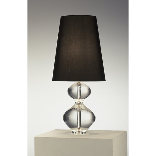 Robert Abbey Claridge Lantern Table Lamp