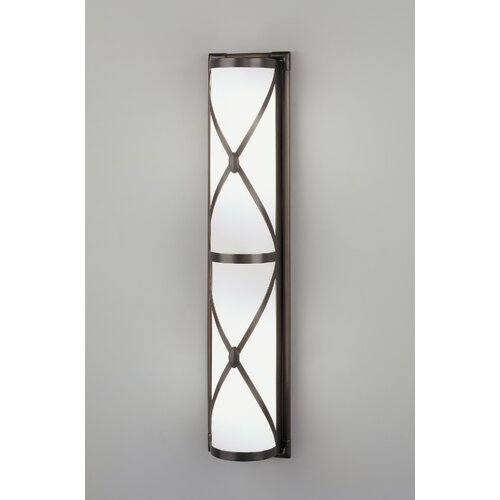 Robert Abbey Chase 4 Light Vanity Light