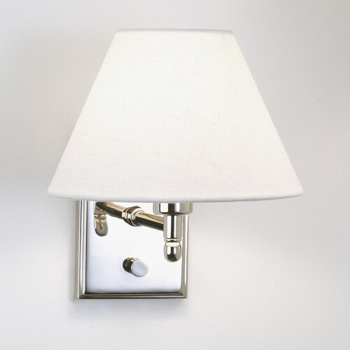 Robert Abbey David Easton Meilleur Swing Arm Wall Lamp