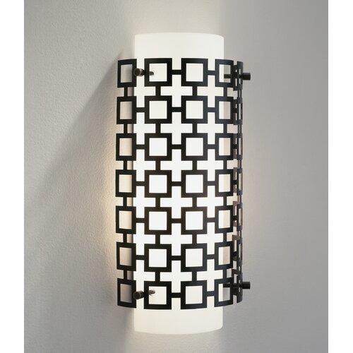 Robert Abbey Parker Jonathan Adler 1 Light Wall Sconce