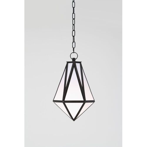 Satori 1 Light Pendant