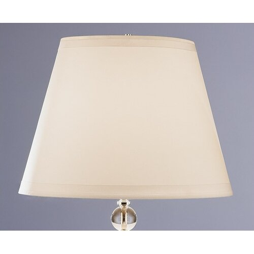 "Robert Abbey Venus and Juno 28"" H Table Lamp"