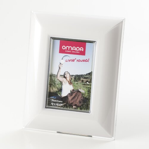 "Omada Glamour 4"" x 6"" Picture Frame"