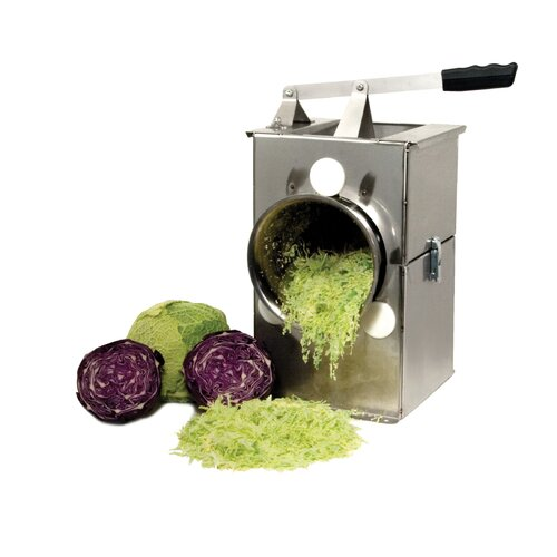 TSM Products Deluxe Cabbage Shredder