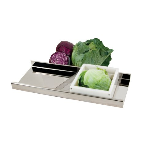Cabbage Shredder
