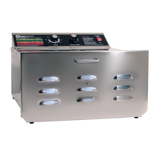 TSM Products 5 Tray Food Dehydrator