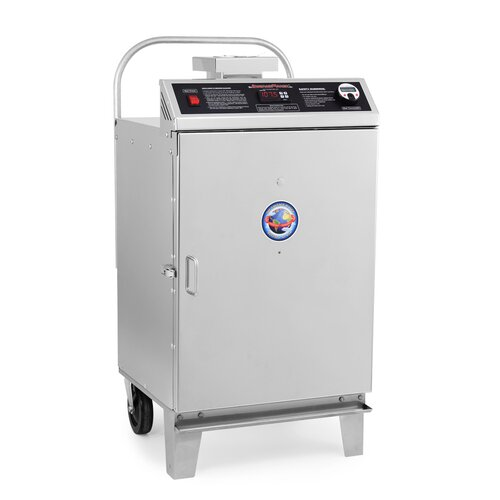 TSM Products Electric Smoker