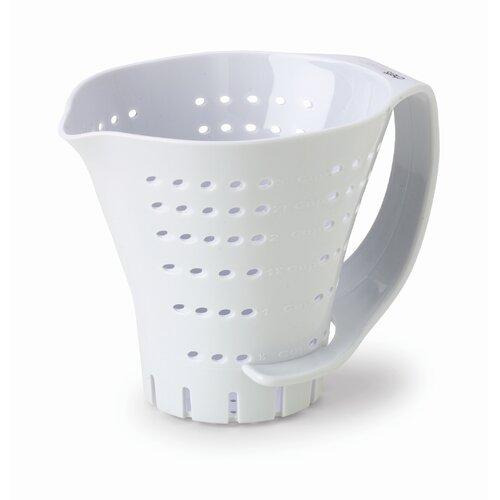 Three Cup Measuring Colander