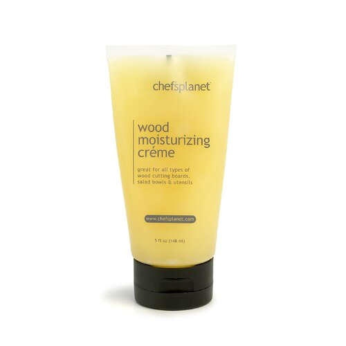 Chef's Planet Wood Moisturizing Creme